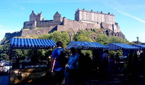 Edinburgh Foody's entry