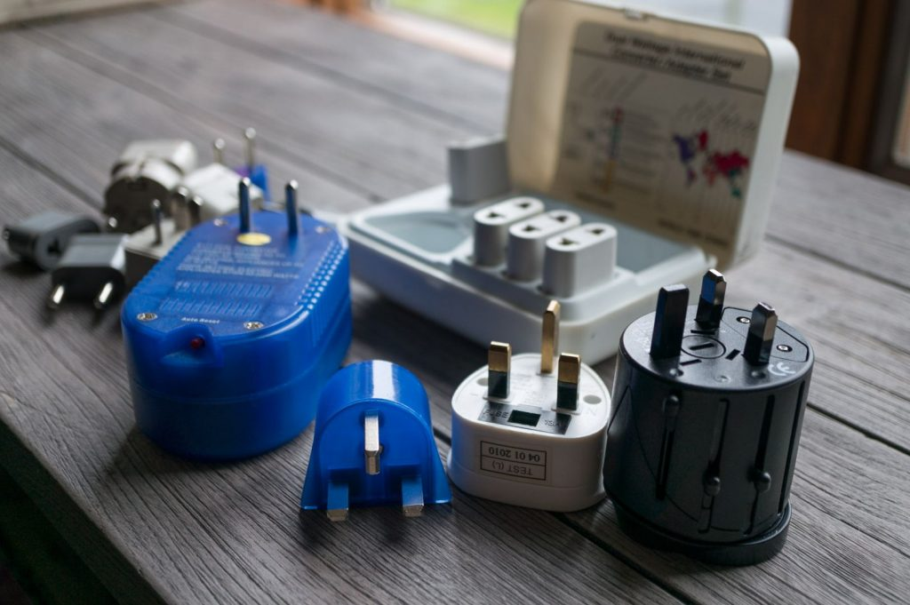 Know Before You Go: Voltage & Adapters in Scotland