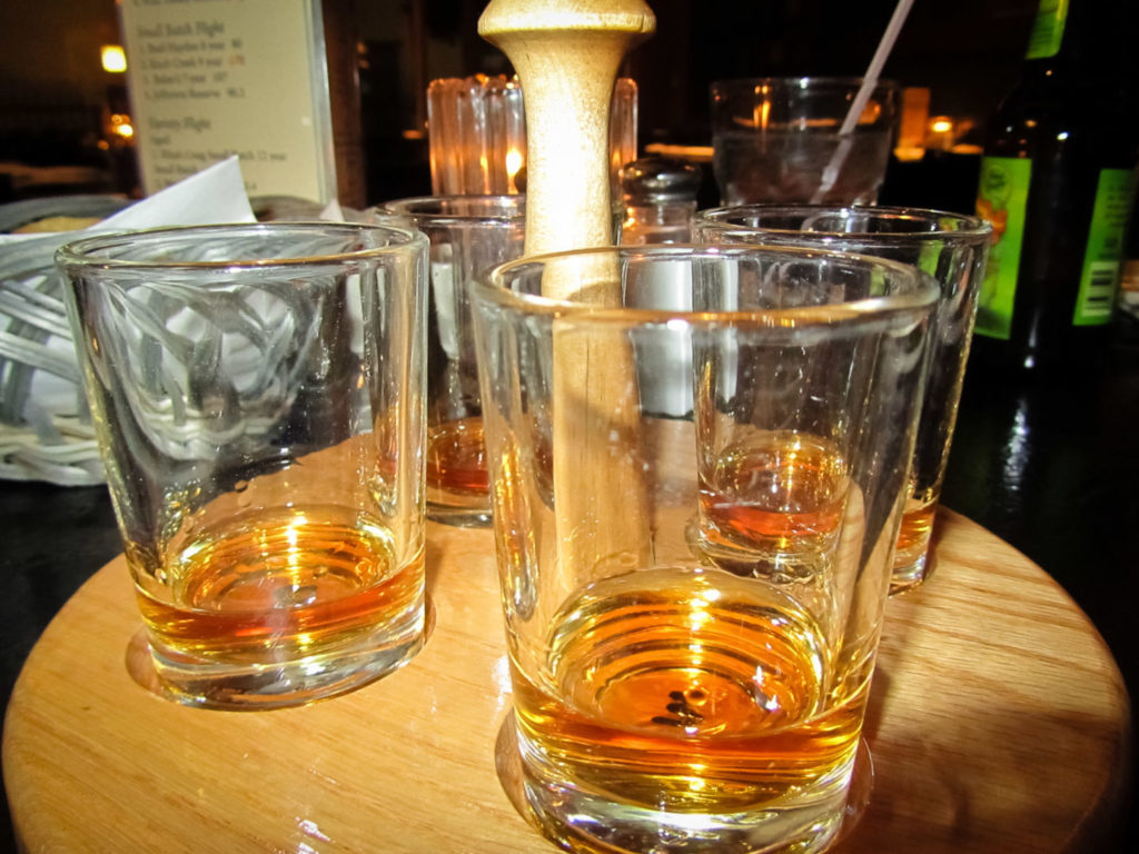 What's the Difference? Scotch vs. Bourbon - Traveling Savage