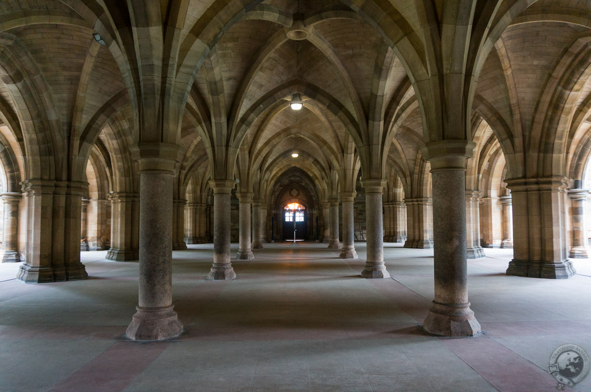 The Hunterian, Glasgow\'s Oldest Museum - Traveling Savage
