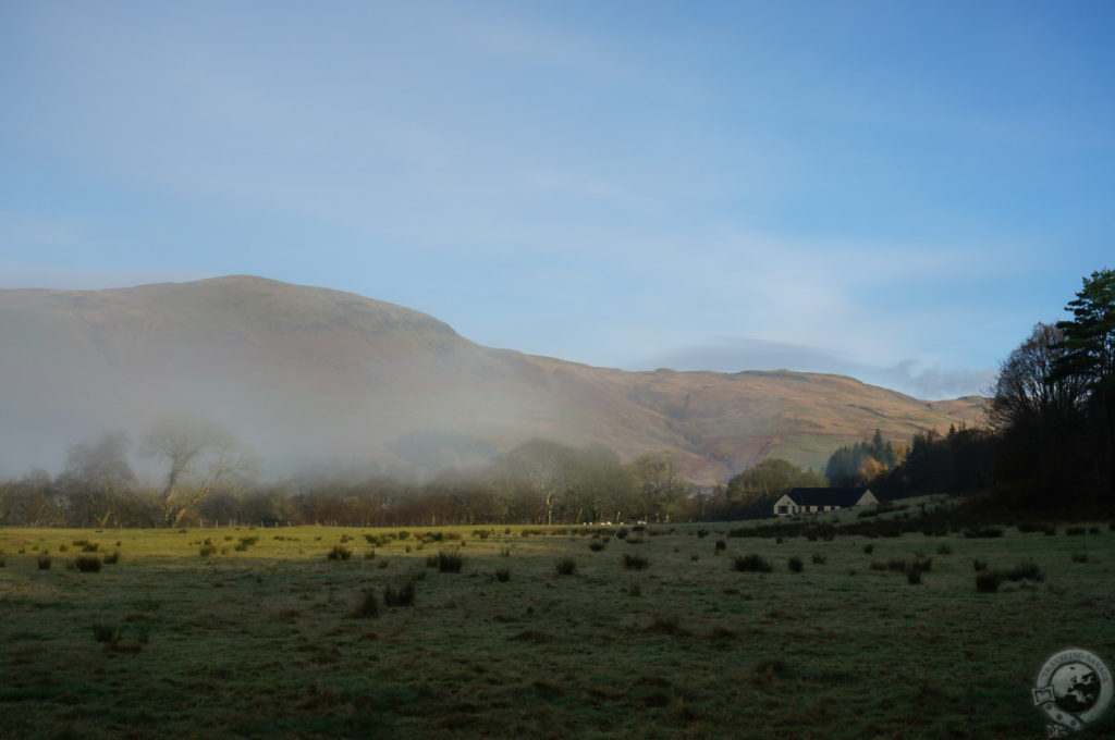 Cowal, Argyll, Scotland
